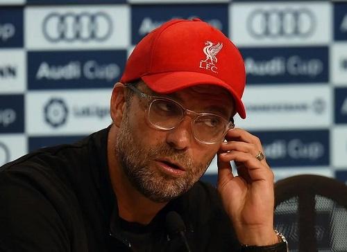 Alexis Sanchez's Man United Decision Driven By Money –  Liverpool Manager, Jurgen Klopp