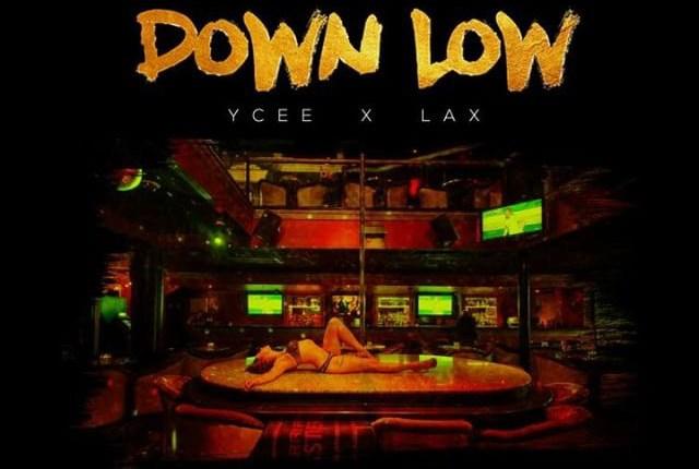 """Dammy Krane Ft. Ycee x L.A.X – """"Down Low"""""""