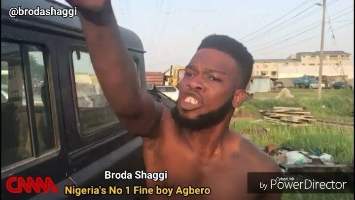 Download Comedy Skit: Broda Shaggi – Retire