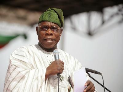 My Daughter, Iyabo, Won't Take Nonsense From Anyone –  Obasanjo