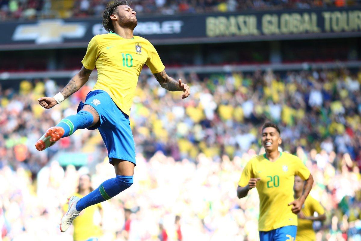 brazil vs croatia 2 0 highlights goals