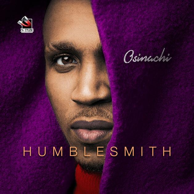 Humblesmith ft. Davido – Mama Africa