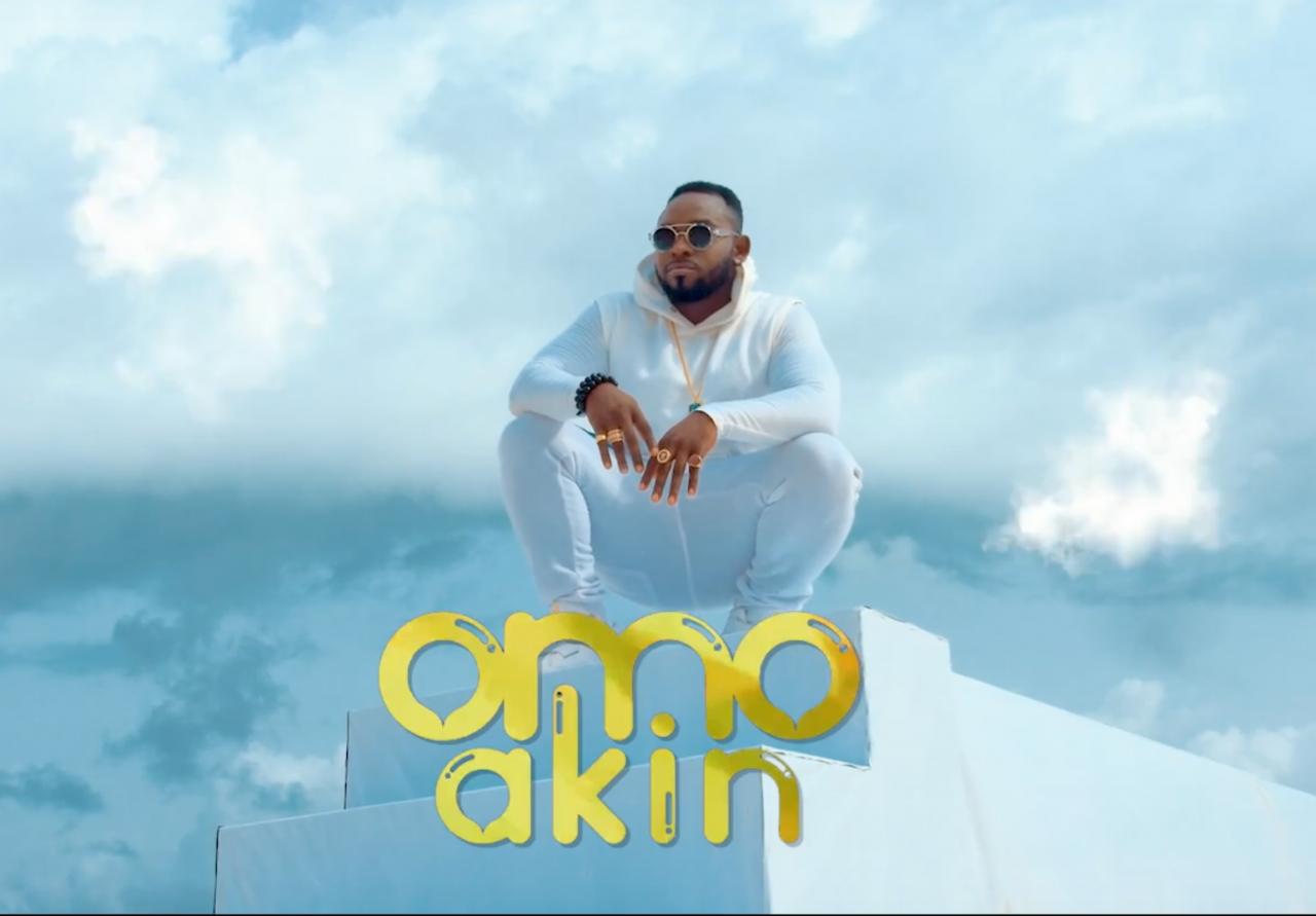 VIDEO: Omo Akin – Funwon ft. Reekado Banks