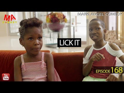 DOWNLOAD: LICK IT (Mark Angel Comedy)