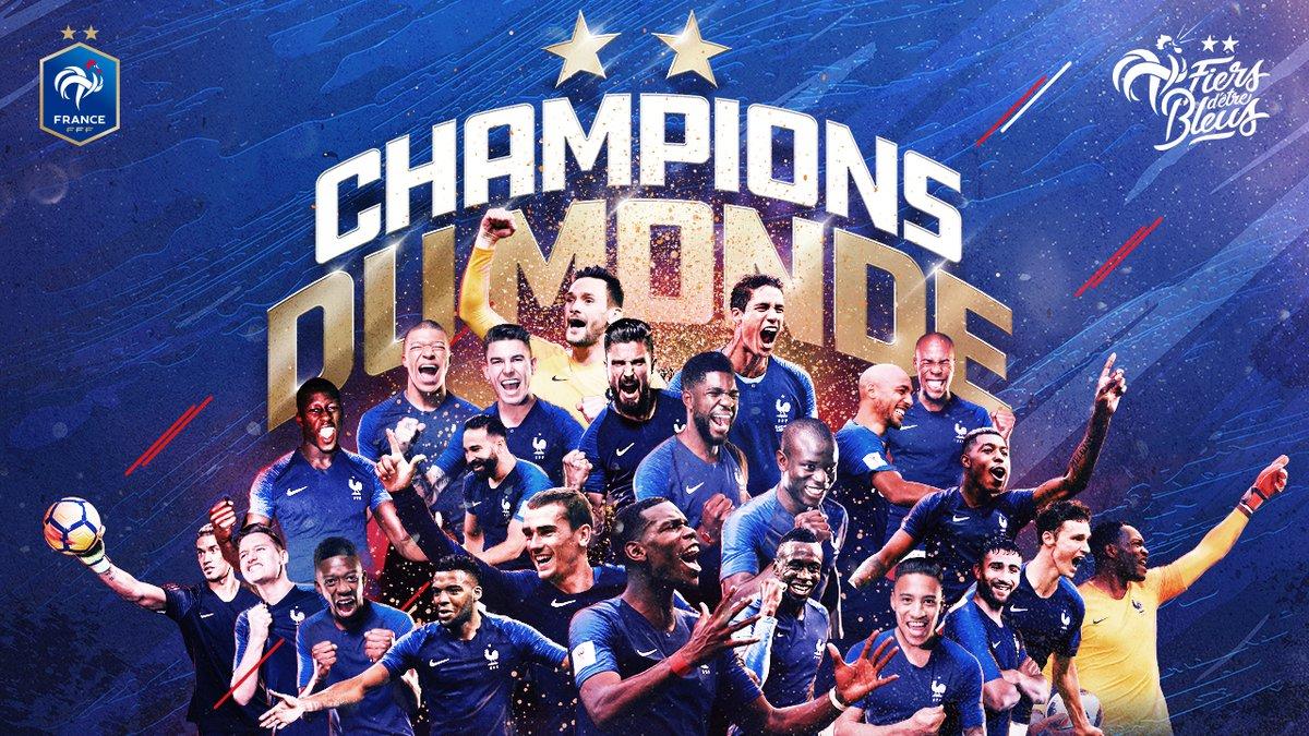 France vs Croatia 4-2 Highlight Download
