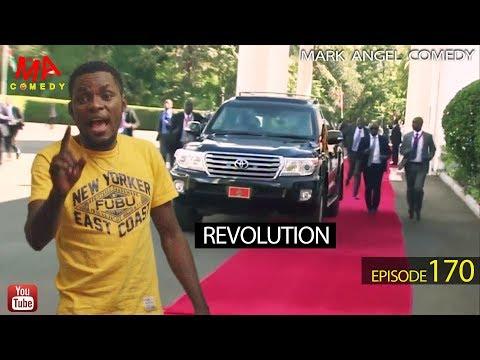 DOWNLOAD: REVOLUTION (Mark Angel Comedy)