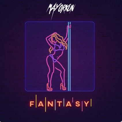 Mayorkun – Fantasy