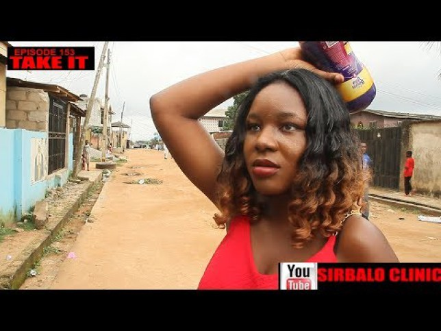 Comedy Video: Sirbalo World Toaster – Take It