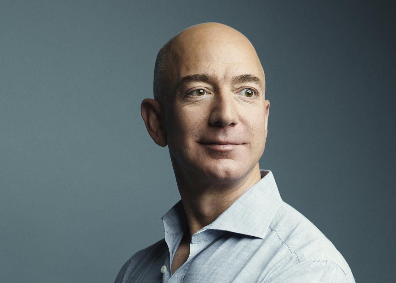 Amazon Finally Joins The Trillion Dollar Club