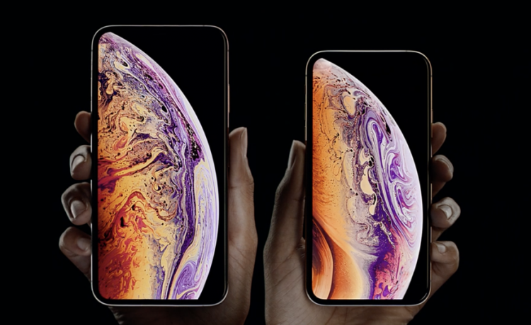 Apple Unveils iPhone XS and iPhone XS Max (Specifications, Price & Photos)