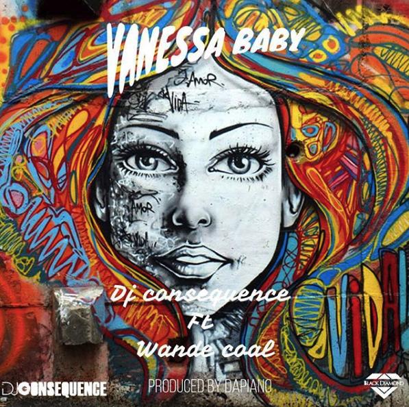 Wande Coal x Dj Consequence – Vanessa Baby