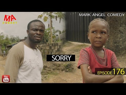 DOWNLOAD: SORRY (Mark Angel Comedy)