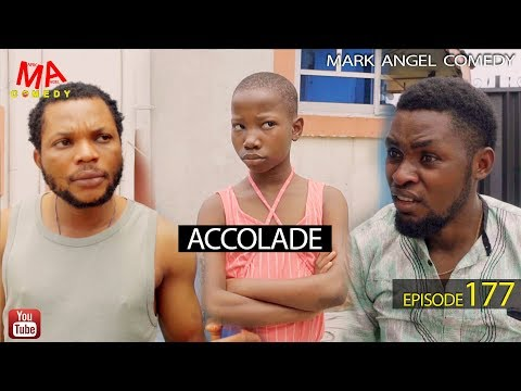 DOWNLOAD: ACCOLADE (Mark Angel Comedy)