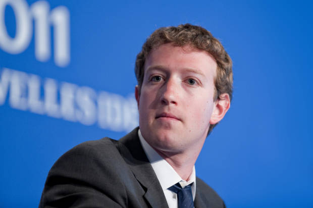 Panic As 50 Million Facebook Accounts Are Hacked By  Unknown Hackers