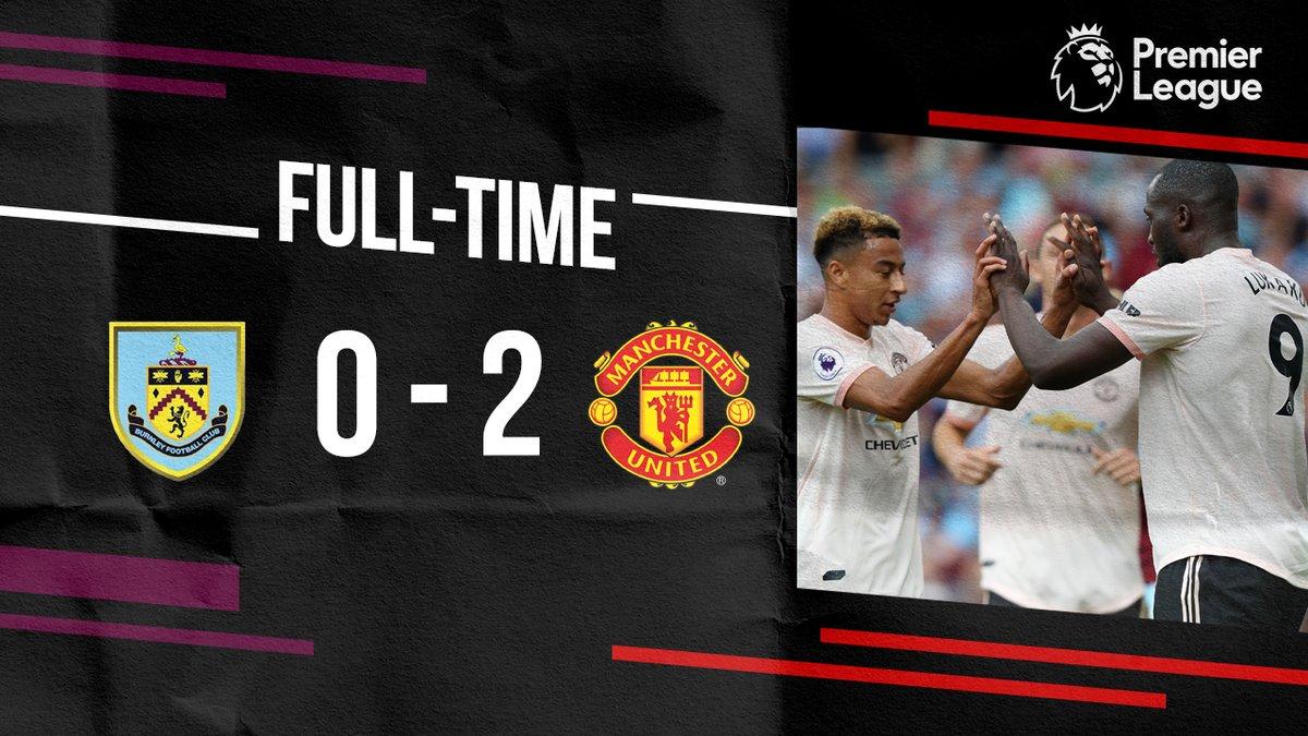 Burnley vs Manchester United 0-2 Highlight Download