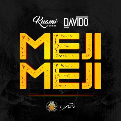 """Davido x Kuami Eugene – """"Meji Meji"""""""