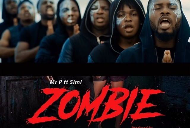 Video Mr P Ft Simi Zombie Download Music Video Lyrics Song