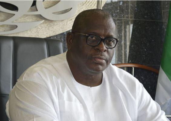 Kashamu Emerges Ogun PDP Gov Candidate
