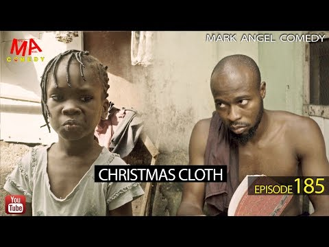 DOWNLOAD: CHRISTMAS CLOTH (Mark Angel Comedy)