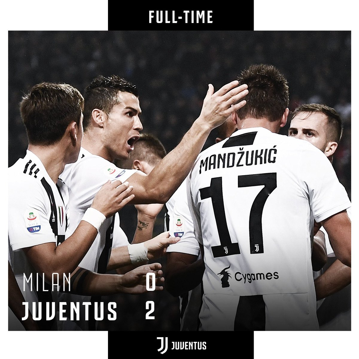 Ac Milan vs Juventus 0-2 Highlight Download