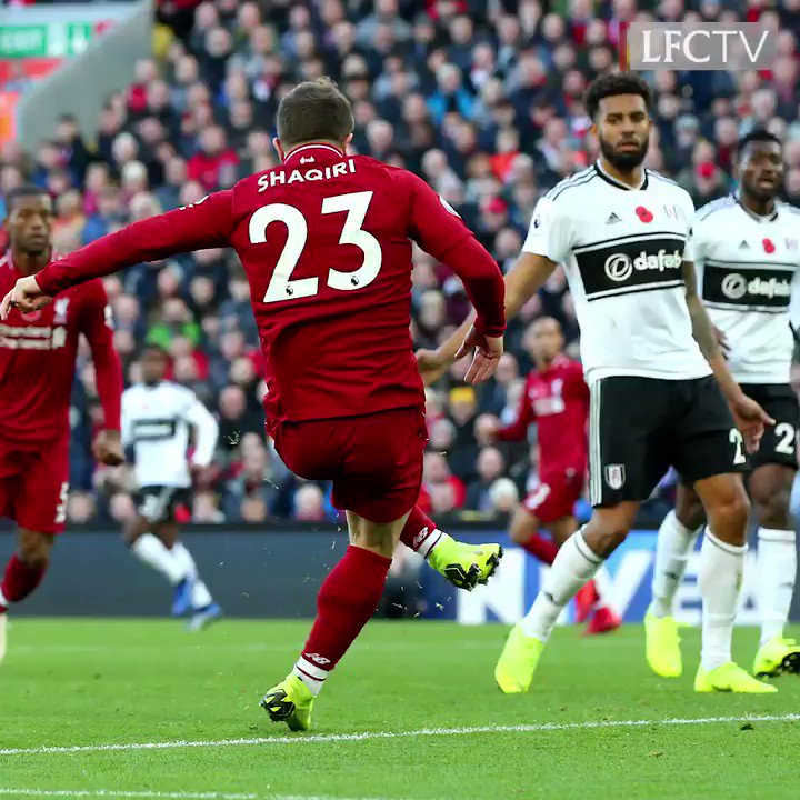 Liverpool vs Fulham 2-0 Highlight Download