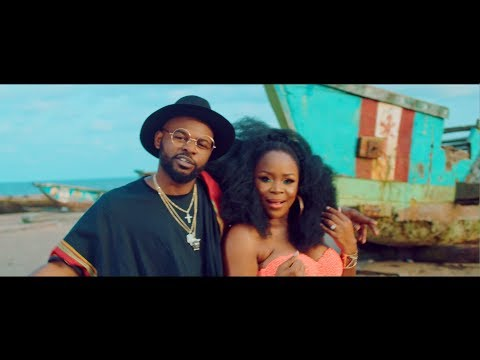 Video: Omawumi – Hold My Baby ft. Falz