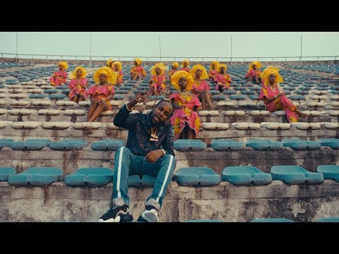 Video: Popcaan – Dun Rich ft. Davido