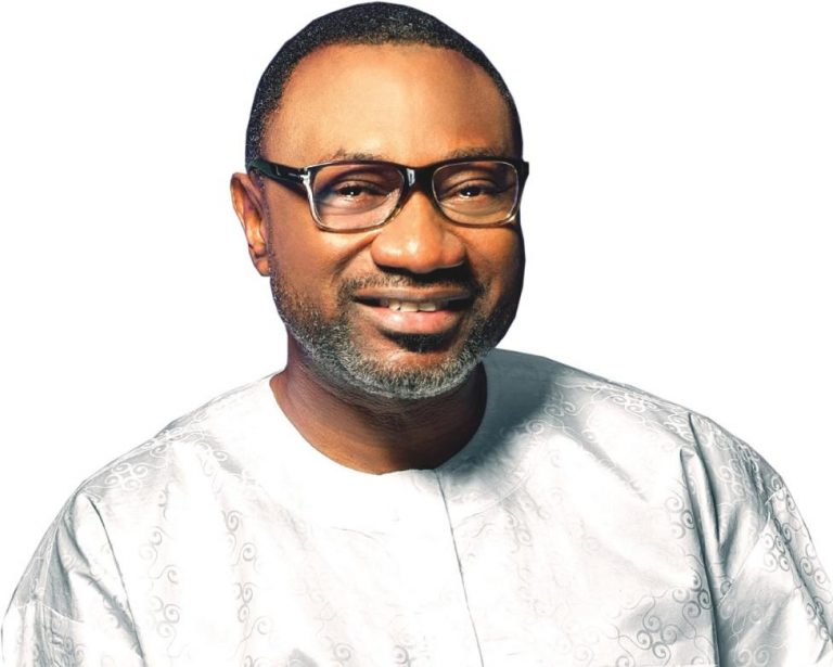 Nigerian Billionaire Femi Otedola Sells Forte Oil