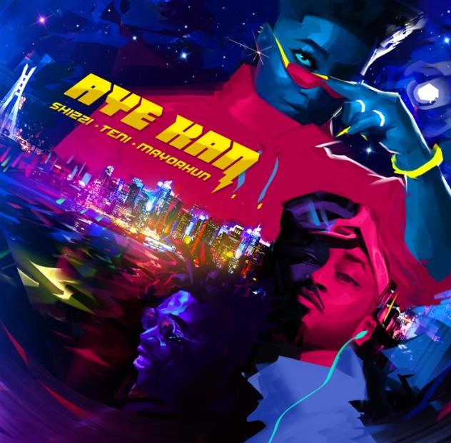 Shizzi ft. Teni x Mayorkun – Aye Kan
