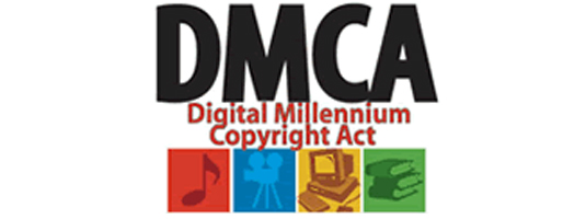 Copyright Statement (DCMA)