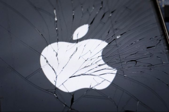 Apple Loses $57 Billion In Market Value