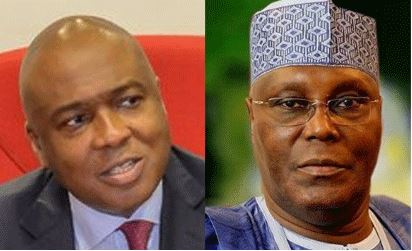 There Is Currently A Plan To Assassinate Atiku And Saraki At Campaign Ground – Timi Frank Claims