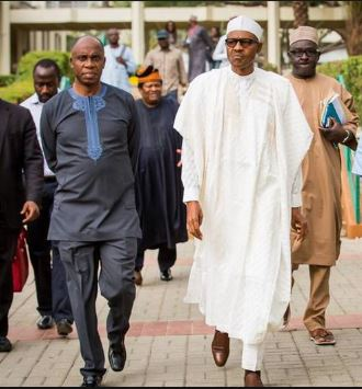 Check Out What FG Has To Say About Amaechi's Alleged Leaked Audio Recordings