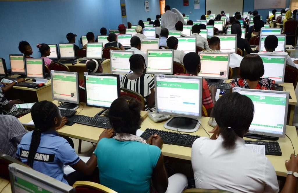 How To Register For 2019 UTME From Your Home – JAMB