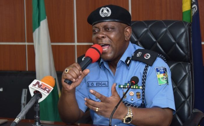 BREAKING: Lagos Gets New Commissioner Of Police