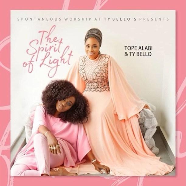 TY Bello & Tope Alabi – Angeli