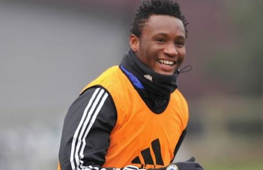 Mikel Obi To Return To Premier League