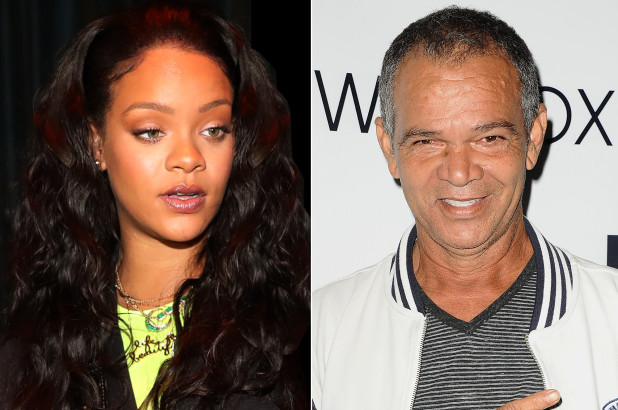 Shock As Rihanna Drags Her Own Father To Court…You Won't Believe Why