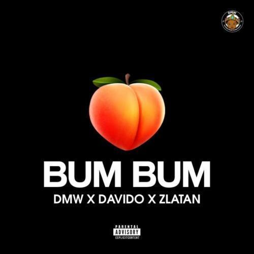 Davido X Zlatan – Bum Bum
