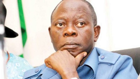 Once You Join APC, All Your Sins Are Forgiven – Adams Oshiomhole