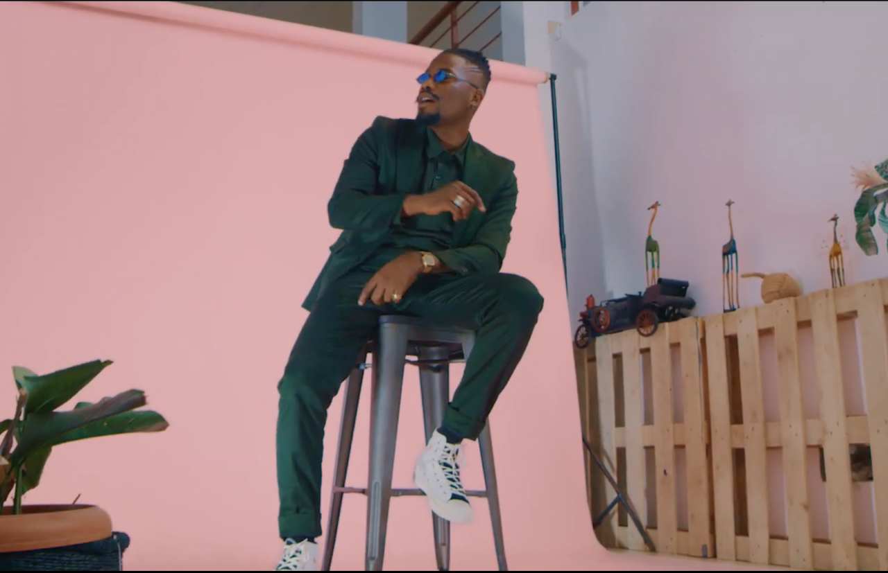 VIDEO: YCee – My Side