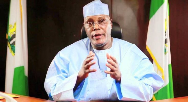 Revealed: FG Currently Preparing To Grill Atiku Abubakar Over Bank PHB Fund