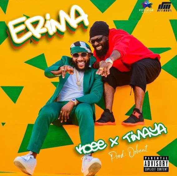 Kcee – Erima ft Timaya