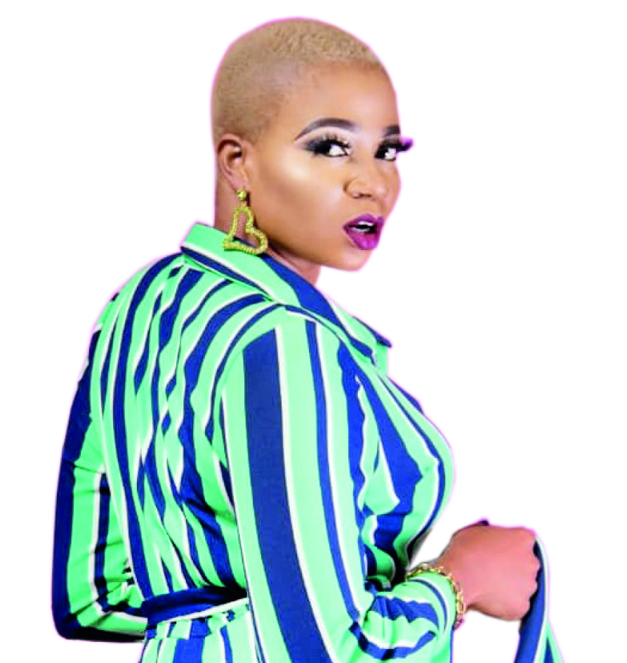 How I Handled S*xual Harassment In The Industry – Beautiful Singer/Actress Nikki Laz, Opens Up