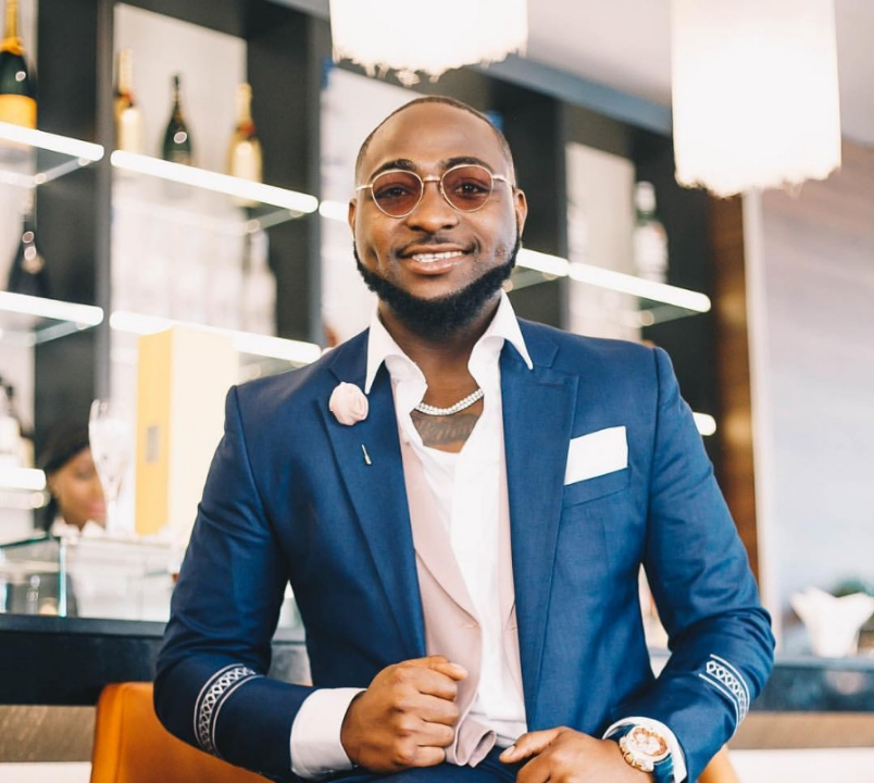 'I'll Compile A Couple Of Songs And Drop An Album' – Davido