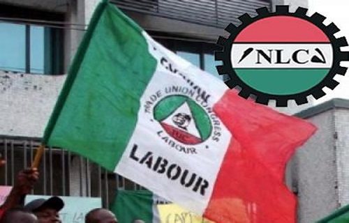NLC Reacts To N27,000 New National Minimum Wage Approved By National Council of States