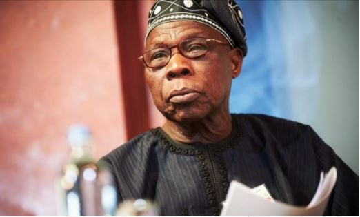 If We Expose Those In Buhari Govt, They'll Not Only Go To Jail, They'll Go To Hell – Obasanjo