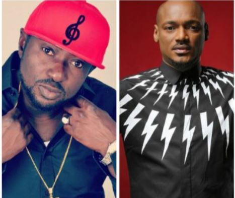 'Only Blackface Can Explain The Problem He Has With Me' – 2face Idibia Speaks In New Interview