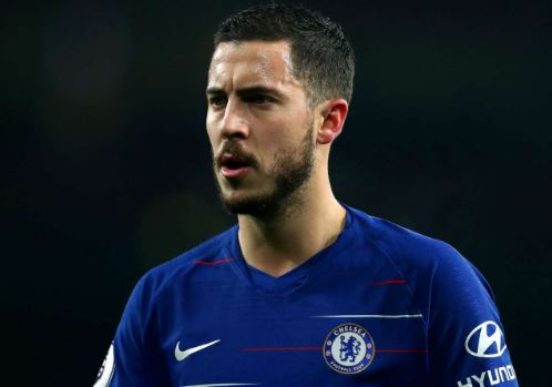 Hazard Is Not A Leader – Sarri