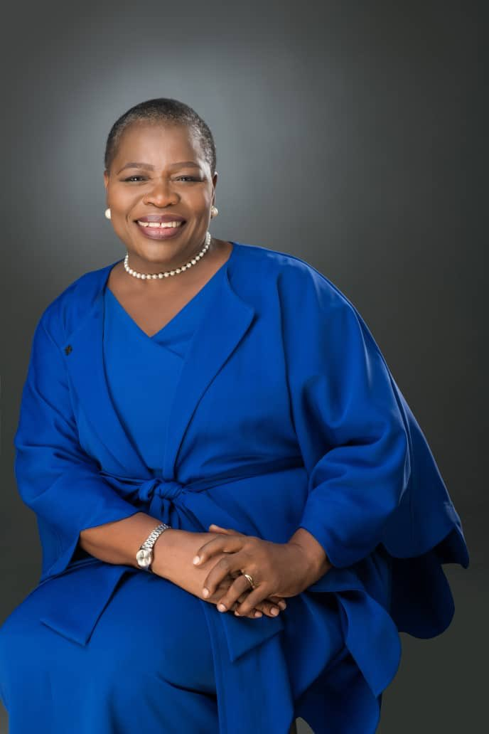 BREAKING: Oby Ezekwesili steps down from Presidential Race